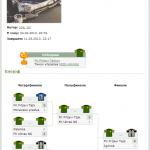 24. SD kup – knockout faza – grupa A