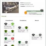 24. SD kup – knockout faza – grupa B